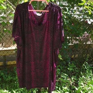 Jacklyn Smith Collection Blouse